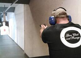Gun Range 4